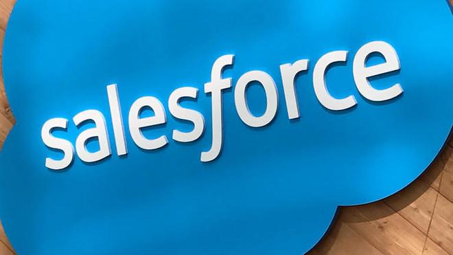 سيلز فورس دوت كوم تعتزم الاستحواذ على تابلوه سوفت وير مقابل 15.7 مليار دولار