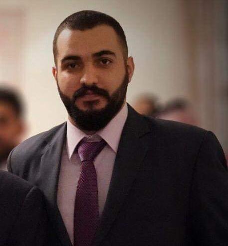 العين الطيب يبارك للعبابنة تخريج نجله من البحرين