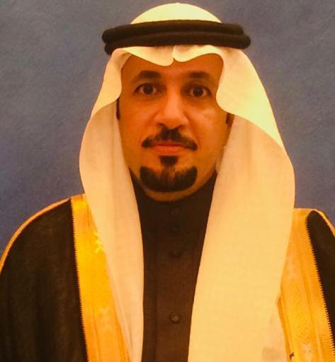 العنزي يحصل على درجة الماجستير في الإدارة والدراسات الاستراتيجية من جامعة مؤتة الأردنية
