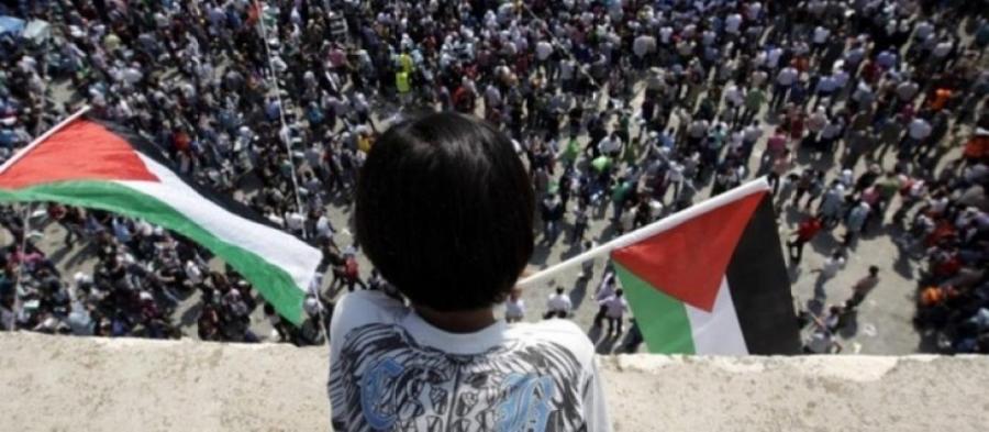 الاحصاء الفلسطيني:13 مليون تعداد الفلسطينيين في العالم 10072019  01:34:52 PM