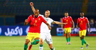 نهائي مبكر بين الجزائر وكوت ديفوار فى ربع نهائي أمم أفريقيا