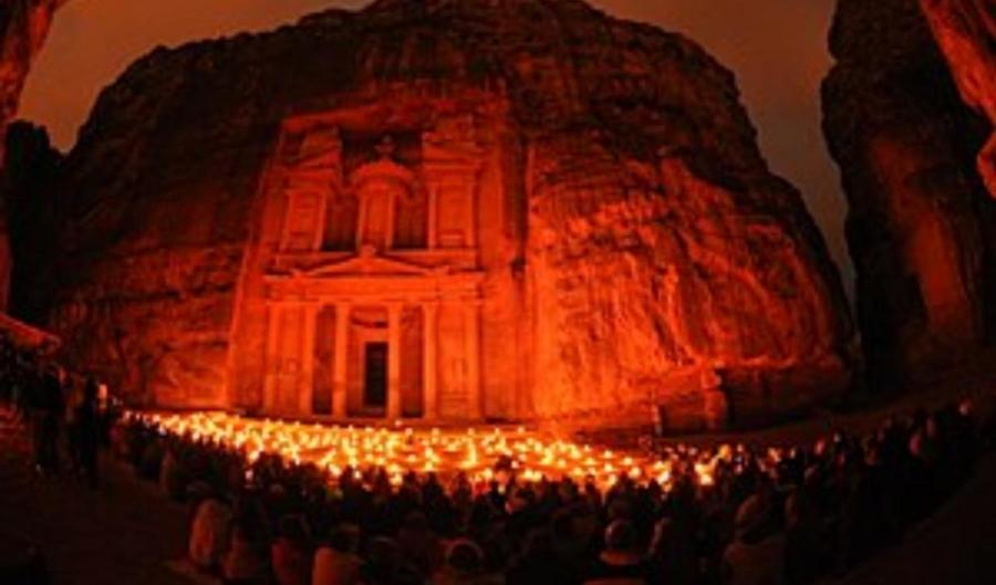 أفضل 10 وجهات سياحية عالميا... الأردن في المرتبة الثانية