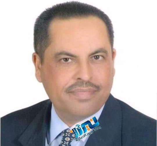 القرامسة يهنئ الدكتور الحماد