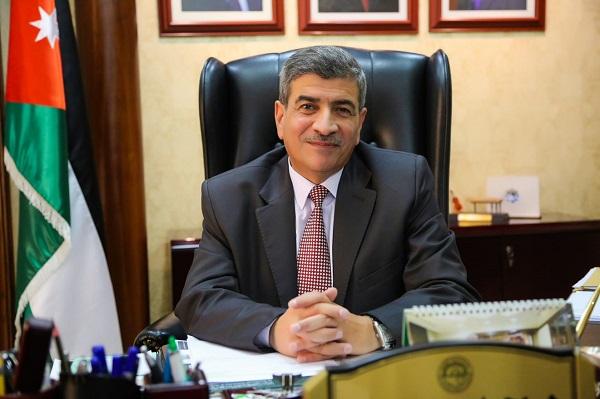 تعيين الدكتور محمد المجالي قائما بأعمال رئاسة جامعة الزيتونة الأردنية