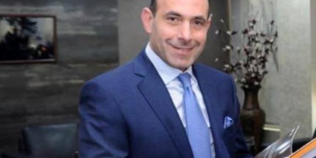 رجل الاعمال محمد القلم : تميز الاستثمارات الاردنية في دبي وسط بيئة صحية وجاذبة