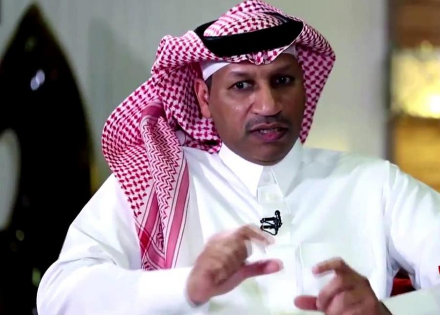 وفاة لاعب المنتخب السعودي السابق عبد الله الشريدة