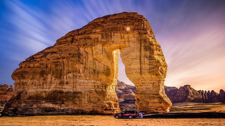 شركات سياحة عالمية تتهيأ لإرسال زبائنها إلى السعودية