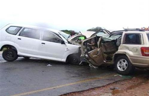 Four people injured in Amman road accident