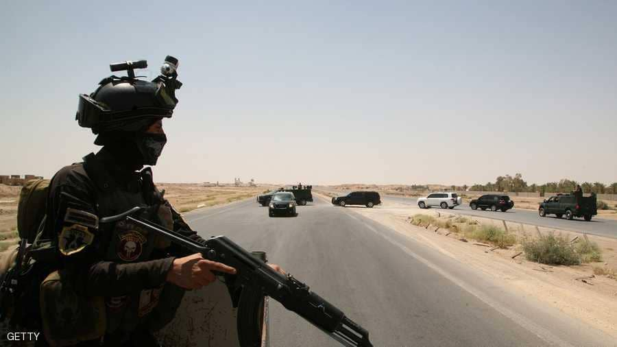 Iraq sends reinforcements to its borders as a Turkish military operation gets closer