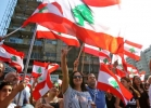 Lebanons protests continue, new calls for sitins today