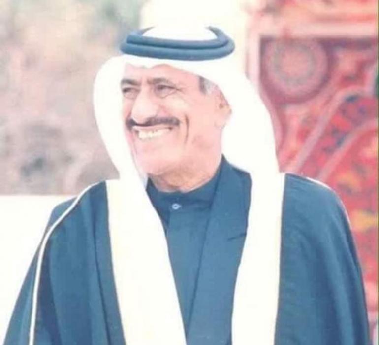 راعي الحيزا  الشيخ مثقال الفواز السردي... متصفا بأخلاق الفرسان النبلاء