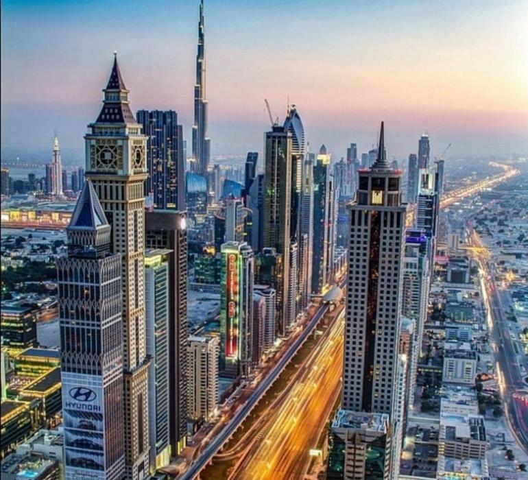 2.9 مليون عدد نزلاء فنادق أبوظبي في 6 أشهر