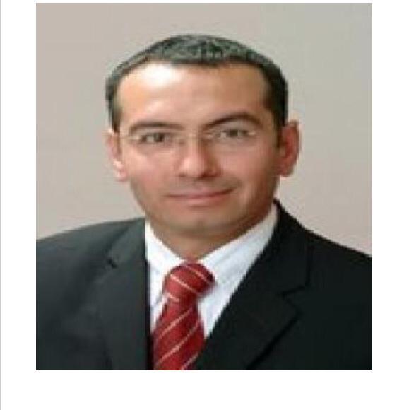 أكرم جروان يُهنىء د. فارس البريزات بالثقة الملكية السامية