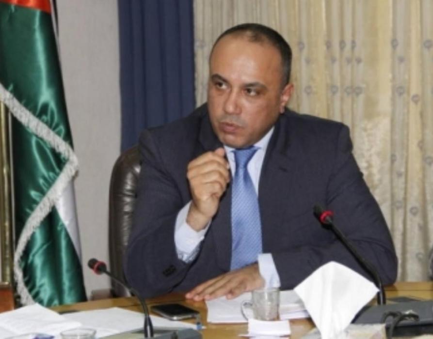 نصار القيسي نائبا اول لرئيس مجلس النواب