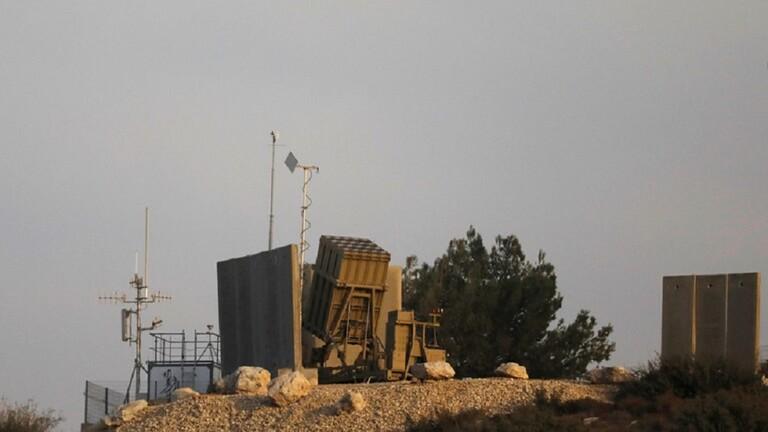الجيش الإسرائيلي: اعتراض 4 صواريخ أطلقت من سوريا باتجاه إسرائيل