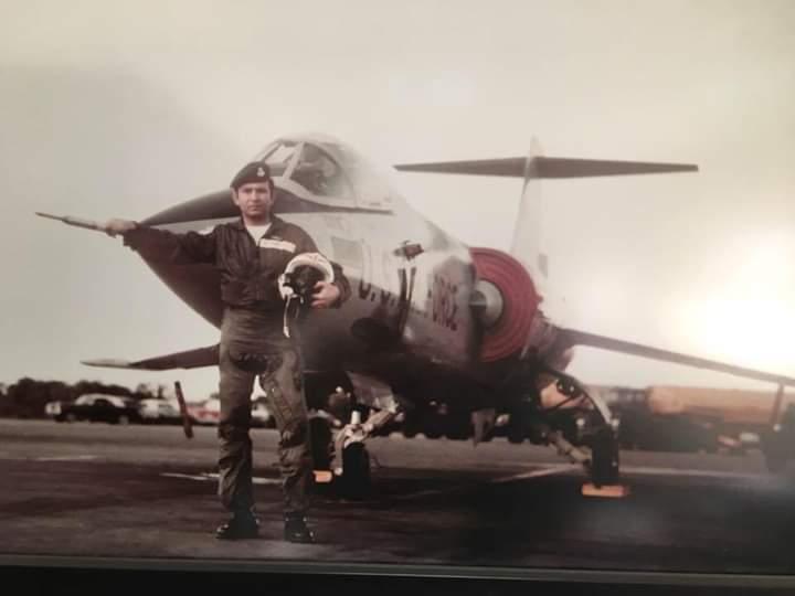 معركة السموع الجوية والعميد الطيار فاروق عابدين ذاكرة وطن وأمة لا تنتسى .