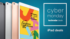 Best Cyber Monday iPad deals 2019: Lowest prices on the Pro, Air, and Mini