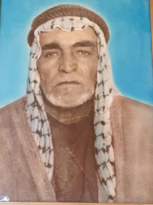 تصادف اليوم الذكرى السنوية الـ 47 لرحيل  الحاج مبارك البدور  ابو صقر.