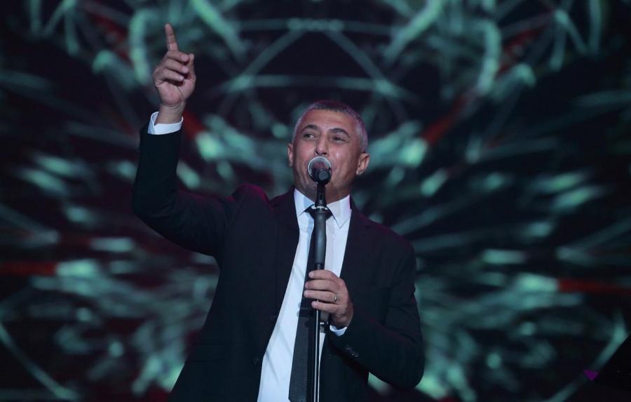 الفنان عمر العبداللات نجم فوق العادة والإختيار الأهم للفعاليات والمهرجانات الفنية العربية