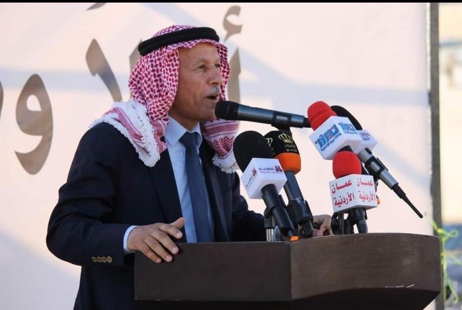 النائب العرموطي.. الحكومة قهرت الرجال والنساء والشيوخ والأمهات في الأردن .