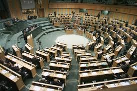 العودات يحاور مشاركين بمشروع الزمالة مع مجلس النواب