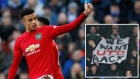 Were Man United and well sing what we want: Supporters vent frustration at club during teams FA Cup drubbing of Tranmere