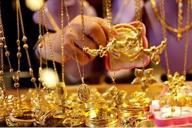 تعرفوا على أسعار الذهب ليوم الأحد