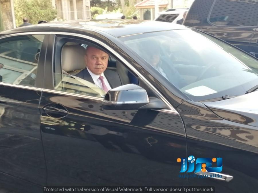 الفايز يثمن المواقف الفرنسية الداعمة لجهود الأردن تجاه إحلال السلام بالمنطقة