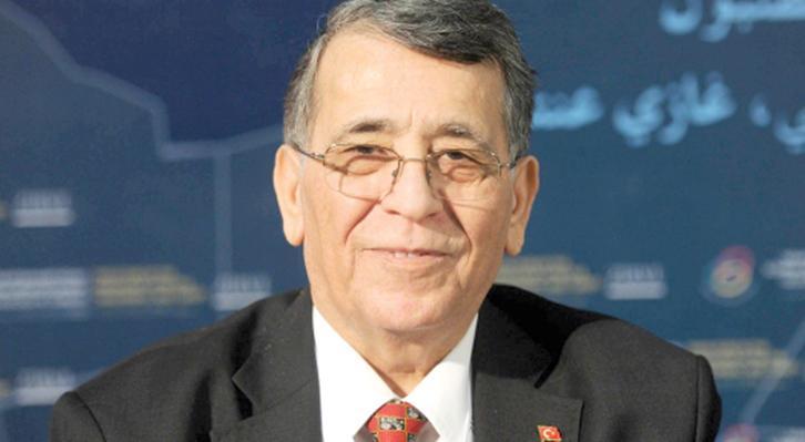 هورموزلو يحاضر في منتدى الفكر العربي