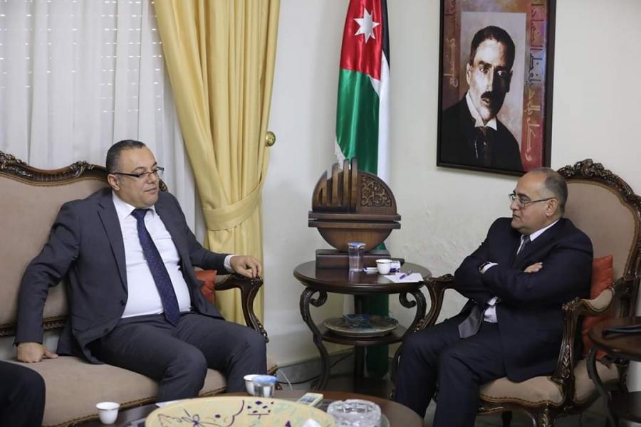 الطويسي: الثقافة للفلسطينيين أداة مواجهة وللأردنيين تحصين