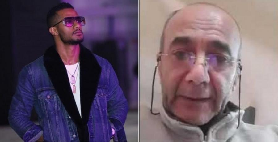 البرلمان المصري يتحرك ضد الفنان محمد رمضان والطيار