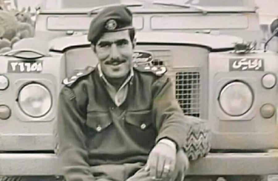 تصادف الذكرى السنوية الثانية لرحيل أحد قادة معركة الكرامة العقيد محمد المومني