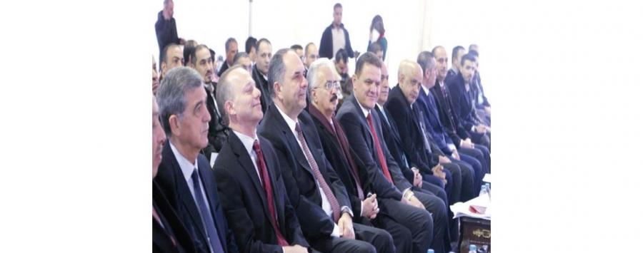 افتتاح أول مركز للخدمات الحكومية الشاملة في المملكة