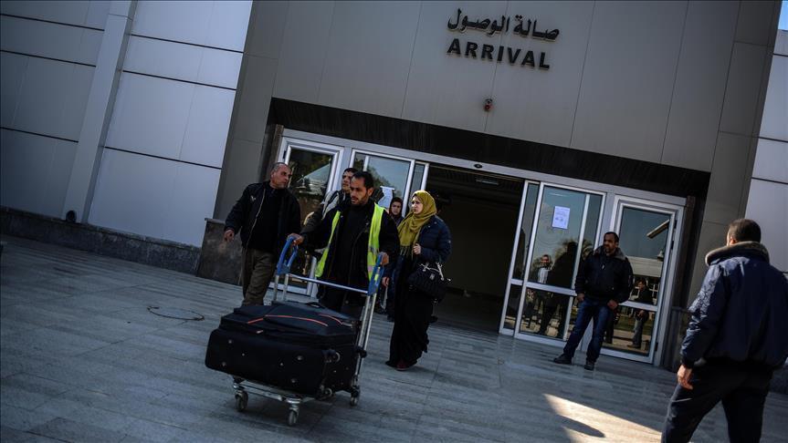 فحص جميع القادمين من فلسطين الى الأردن خشية فيروس كورونا