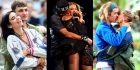 47 Really and Truly Adorable Celebrity PDA Moments