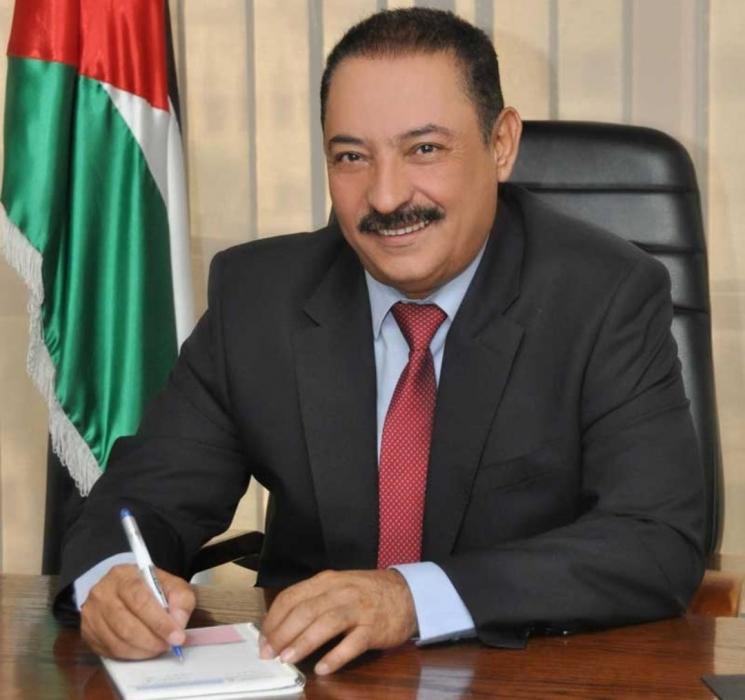 الجبور يناشد الأردنيين بتقليل استخدام الإنترنت