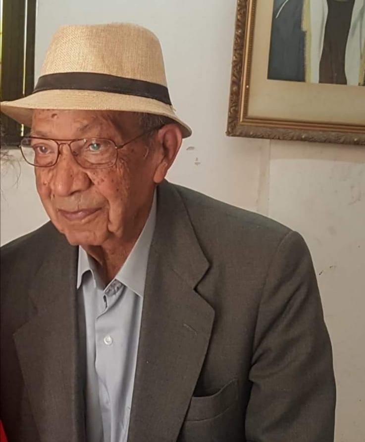 وفاة عميد الأطباء الأردنيين الدكتور نزال السكر العدوان