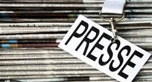 استثناء الصحفيين والعاملين في الاذاعة والتلفزيون من حظر التجوال بعد السادسة مساء