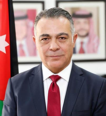 Rabadi announces $3m grant from Kuwaitbased fund to boost Jordan's antivirus efforts