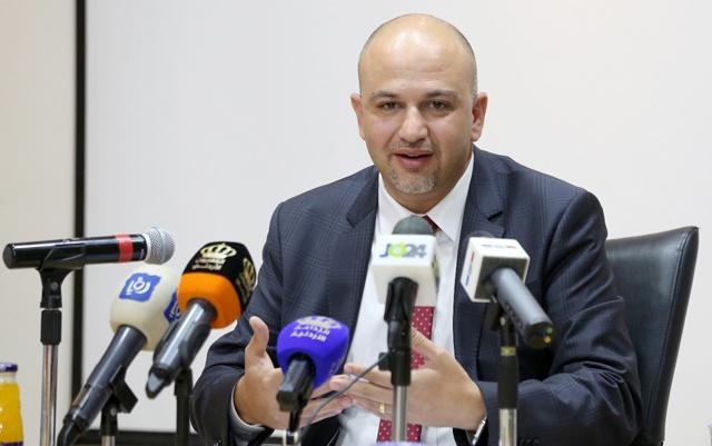 غرايبة: اعتذر من كل شخص لم يصله الإنترنت – فيديو