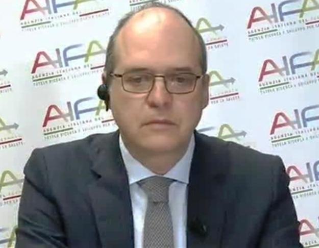 مسؤول صحي إيطالي: نتحقق من عقار ضد الالتهابات التي يسببها كوفيد 19