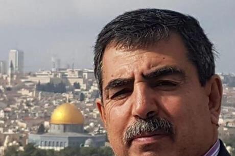وفاة نائب رئيس الاتحاد العام للجاليات الفلسطينية  في ايطاليا بـكورونا