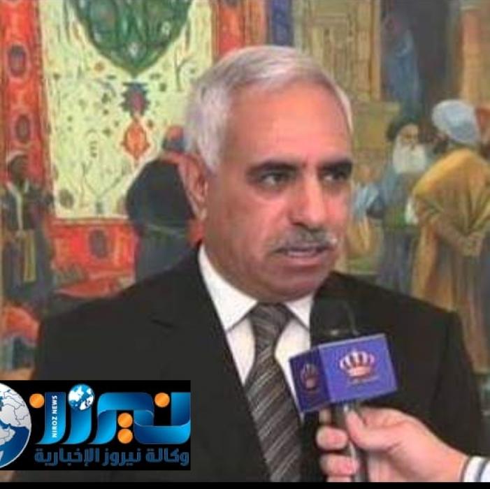 ابو جنيب :  يهنئ الشعب والجيش والملك بمناسبة حلول شهر رمضان المبارك