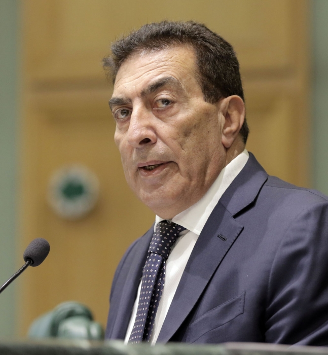 رئيس مجلس النواب 90 من الشعب ضد المجلس.... تفاصيل