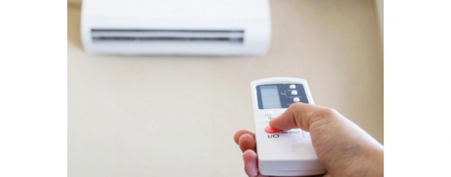 ارتفاع درجات الحرارة يرفع الاقبال على شراء المراوح والمكيفات