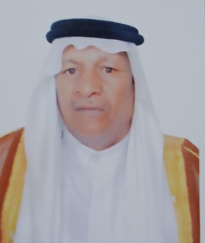 الشيخ المرحوم محمد عبد درويش البوات في سطور