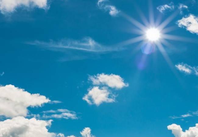 طقس العرب: منخفض جوي وانقلاب على الحرارة اول ايام العيد