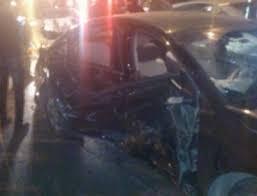 وفاة واصابتين جراء تدهور مركبة على طريق شارع الستين