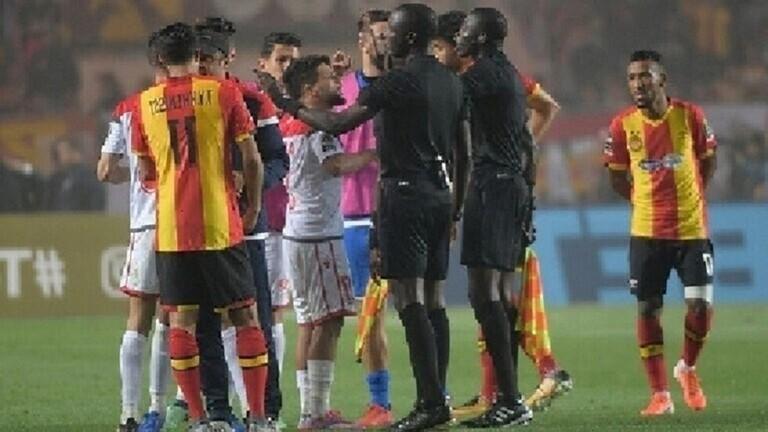 تطور جديد في قضية المباراة الشهيرة بين الترجي التونسي والوداد المغربي