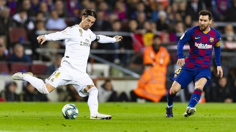 الكشف عن موعد عودة الدوري الإسباني